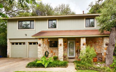 7704 Malvern Hill Court, Austin