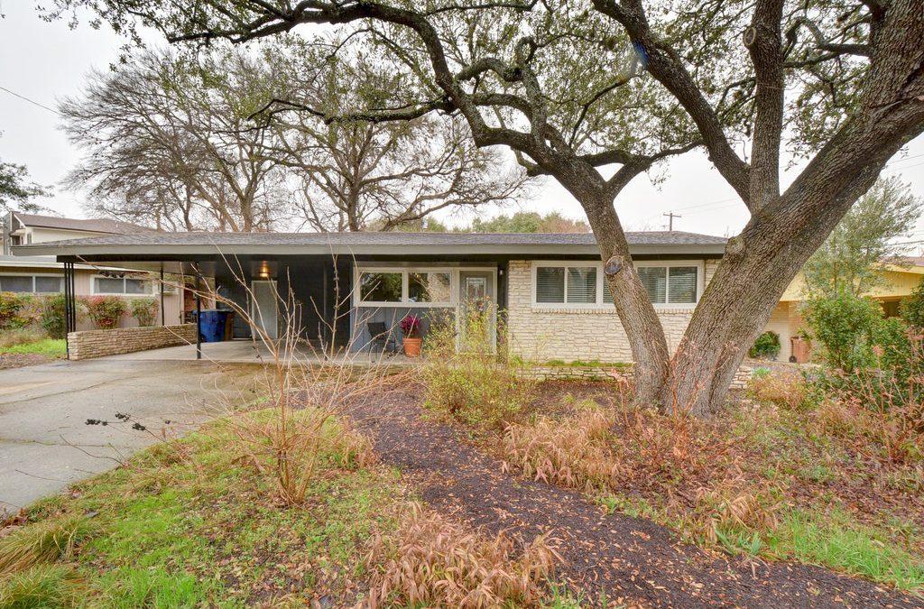 2306 Westoak Dr, Austin, TX 78704