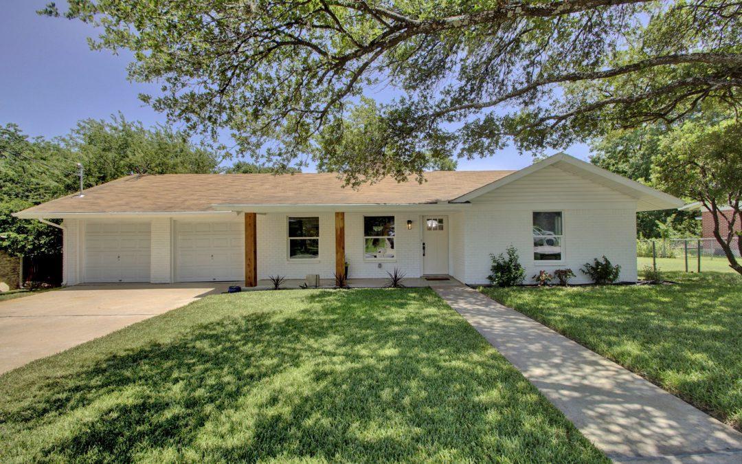 11307 Indianhead Drive, Austin, TX 78753