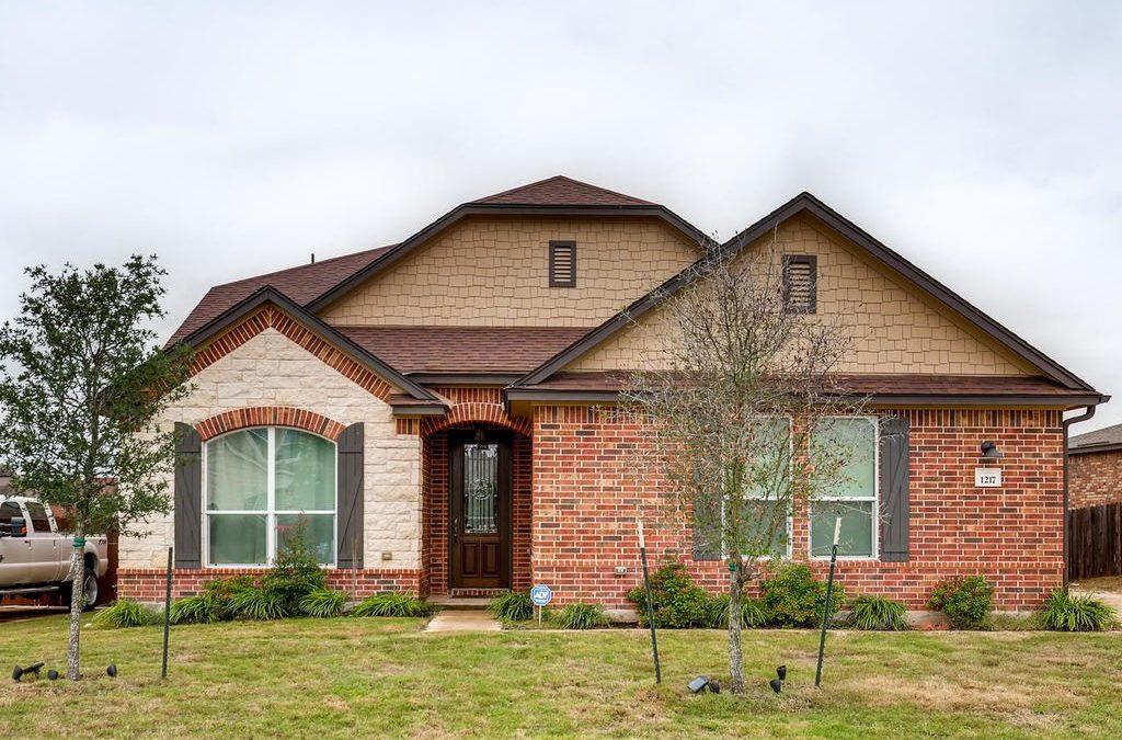 1217 Autumn Sage Way, Pflugerville, TX 78660