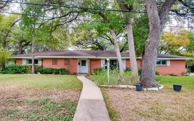 2725 Barton Skyway, Austin, TX 78704
