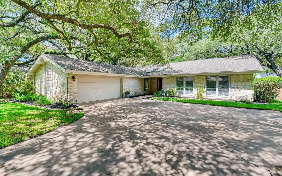 11902 Brookwood Circle, Austin, TX 78750