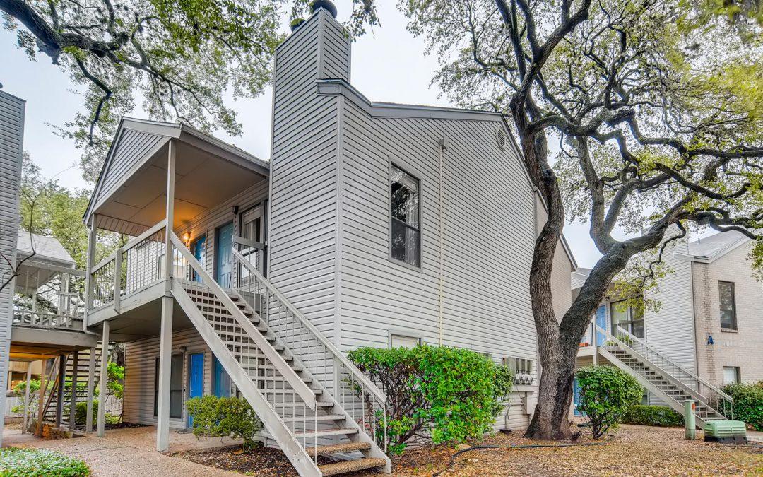 802 S 1st Street Unit #205, Austin,TX 78704